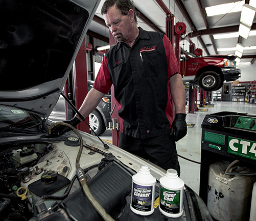 Radiator Flush in Mt Pleasant: Cooling System Repair | Auto-Lab - content-cooling-systems